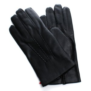 英国ハンドメイドのグローブ デンツ DENTS 正規取扱店 グローブ 5-1527-BLACK|2nd-selection