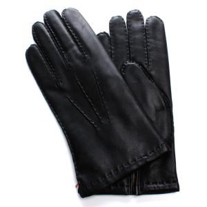 英国ハンドメイドのグローブ デンツ DENTS 正規取扱店 グローブ 5-1527S-BLACK|2nd-selection