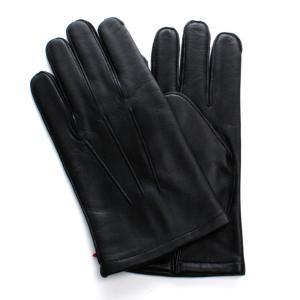 英国ハンドメイドのグローブ デンツ DENTS 正規取扱店 グローブ 5-1529-BLACK|2nd-selection