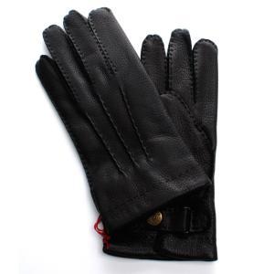 英国ハンドメイドのグローブ デンツ DENTS 正規取扱店 グローブ 5-1547-BLACK|2nd-selection
