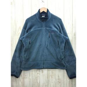 パタゴニア R4ジャケット ポーラテック 希少色 2ndgear-outdoor