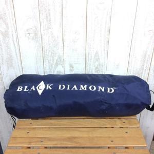 ブラックダイヤモンド BLACK DIAMOND ロープサック  One ネイビー系|2ndgear-outdoor