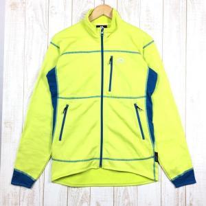 マウンテンイクイップメント MOUNTAIN EQUIPMENT ME ネビス・ジャケット Navis Jacket ポーラテック・パワーストレッチ|2ndgear-outdoor