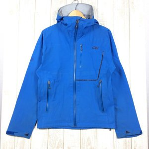アウトドアリサーチ OUTDOOR RESEARCH アキシオム・ジャケット AXIOM JACKET  International MEN's S|2ndgear-outdoor