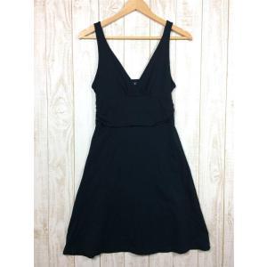 【50%OFF】パタゴニア PATAGONIA ウィメンズ・マーゴ・ドレス Margot Dress International WOMEN's S BLK ブラック ブラック系|2ndgear-outdoor