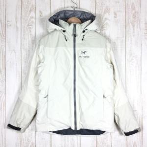 アークテリクス Ws フィション SV ジャケット Fission SV Jacket ゴアテックス プロ プリマロフト レディース 女性用 2ndgear-outdoor