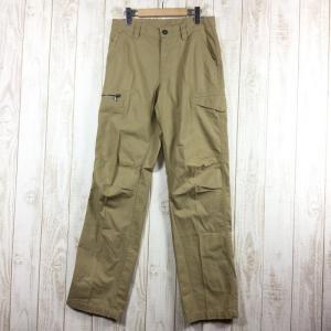 コロンビア COLUMBIA ロックンロード ウォッシュド コットン パンツ Lock N' Load Washed Cotton Pant  MEN 2ndgear-outdoor