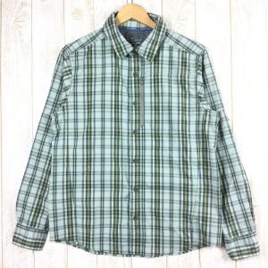 【30%OFF】マウンテンハードウェア MOUNTAIN HARDWEAR シーバー テック ロングスリーブ シャツ Seaver Tech Long Sleeve Shirt MEN's S ブルー系|2ndgear-outdoor