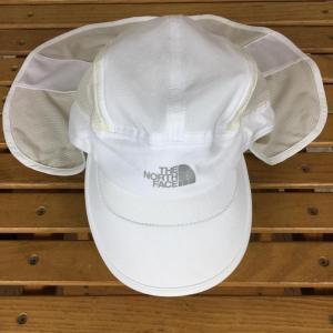 ノースフェイス NORTH FACE エンデュランス キャップ Endurance Cap  L W ホワイト ホワイト系 2ndgear-outdoor