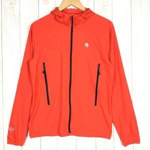 マウンテンハードウェア MOUNTAIN HARDWEAR ゴーストライトストレッチジャケット Ghost Lite Stretch Jacket|2ndgear-outdoor
