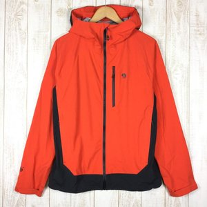 マウンテンハードウェア MOUNTAIN HARDWEAR ストレッチ オゾニック ジャケット Stretch Ozonic Jacket  MEN'|2ndgear-outdoor