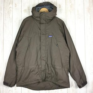 パタゴニア インファーノ ジャケット INFURNO JACKET 希少モデル 希少サイズ 2ndgear-outdoor