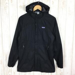 パタゴニア オール タイム シェル ジャケット All Time Shell Jacket 2.5L H2No 防水透湿 レイン コート 希少モデル 2ndgear-outdoor