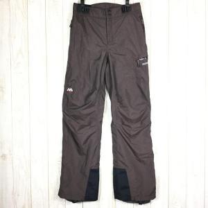 モンベル Ws スーパーハイドロブリーズ インシュレーテッド パンツ 女性用 レディース ウィメンズ 2ndgear-outdoor