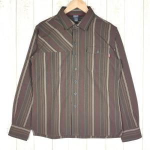 アウトドアリサーチ OUTDOOR RESEARCH ソートゥース シャツ Sawtooth Shirt  MEN's S ブラウン系|2ndgear-outdoor
