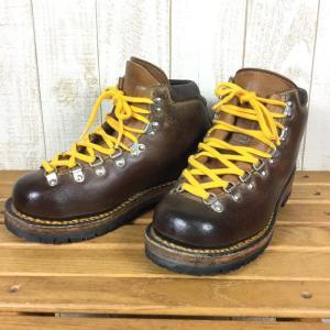 GORO ゴロー S-8 登山靴 ブーツ 2ndgear-outdoor