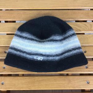 アウトドアリサーチ OUTDOOR RESEARCH スピッツベルゲン ハット SPITSBERGEN HAT  One ブラック系|2ndgear-outdoor