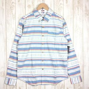 グラミチ サンタフェ ロングスリーブ シャツ Santa Fe Long-Sleeve Shirt 希少モデル GRAMICCI M-6190-UU|2ndgear-outdoor