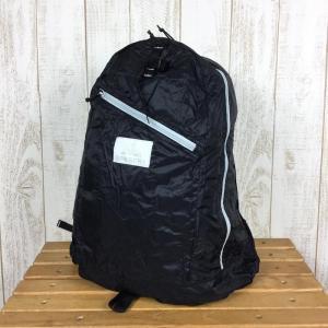 グレゴリー GREGORY パッカブル デイパック PACKABLE DAYPACK  One ブラック ブラック系|2ndgear-outdoor