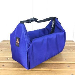 ミステリーランチ MYSTERY RANCH ディティー バッグ DITTY BAG 初期 アメリカ製 希少モデル One ブルー ブルー系|2ndgear-outdoor