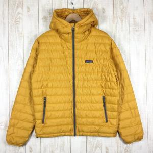 パタゴニア ダウン セーター フーディ Down Sweater Hoody 800フィルパワー ダウンジャケット 超人気モデル 希少色|2ndgear-outdoor