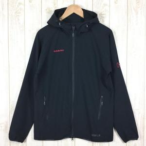 マムート ソフテック グラナイト フーデッド ジャケット SOFtech GRANITE hooded Jacket 2ndgear-outdoor