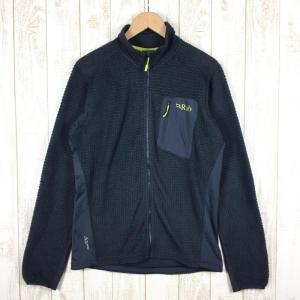 Rab ラブ アルファ フラッシュ ジャケット Alpha Flash Jacket ポーラテック アルファ ダイレクト 2ndgear-outdoor