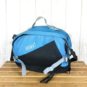 デイナデザイン DANA DESIGN タイタン TITAN ヒップパック 希少モデル One ターコイズ ブルー系|2ndgear-outdoor