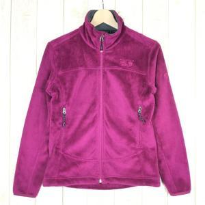 【40%OFF】マウンテンハードウェア MOUNTAIN HARDWEAR ピクサス ジャケット WOMEN's XS パープル系|2ndgear-outdoor