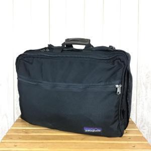 パタゴニア エムエルシー MLC トラベル バッグ Maximum Legal Carry-On 2ndgear-outdoor