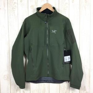 アークテリクス ガンマ MX ジャケット Gamma MX Jacket 2ndgear-outdoor