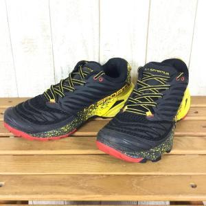 スポルティバ SPORTIVA アカシャ AKASHA トレイルランニングシューズ  MEN's US8.5 UK7.5 EUR41 26.1cm イ|2ndgear-outdoor