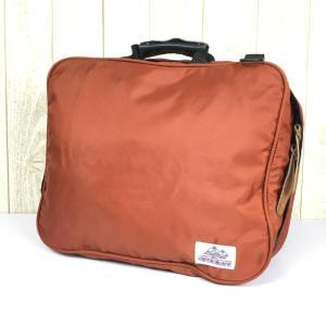 グレゴリー GREGORY ミッションパック 紫タグ  One ラスト オレンジ系|2ndgear-outdoor