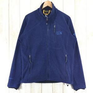 マウンテンハードウェア MOUNTAIN HARDWEAR マイクロチル ジャケット Microchill Jacket ポーラテック クラシック|2ndgear-outdoor