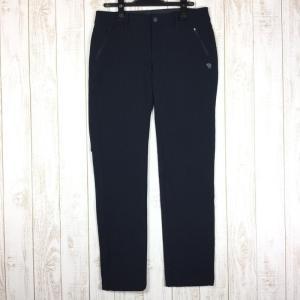【40%OFF】マウンテンハードウェア MOUNTAIN HARDWEAR チョックストン24/7 パンツ Chockstone 24/7 Pant WOMEN's 4 ブラック系|2ndgear-outdoor