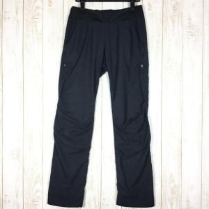 【WOMEN's XS】アークテリクス Ws Solita Pant ソリタ パンツ ARCTERYX 13583 ブラック系 2ndgear-outdoor