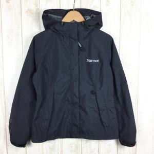 マーモット MARMOT Ws ハードシェル ジャケット  International WOMEN's XS ブラック系|2ndgear-outdoor