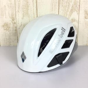 モンベル MONTBELL アルパインヘルメット #250  One ホワイト系|2ndgear-outdoor