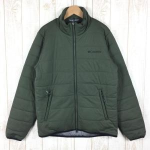 コロンビア COLUMBIA サンタフェ パーク ジャケット Santa Fe Park Jacket  International MEN's S 2ndgear-outdoor