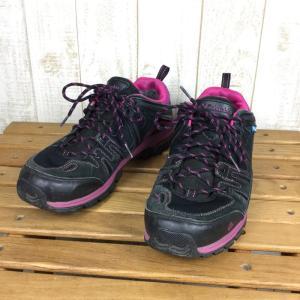 コロンビア COLUMBIA シャスタ ラヴィスタ ロウ オムニテック  MEN's US9.5 UK9 ピンク系 2ndgear-outdoor