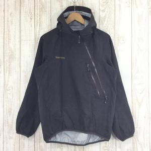 ティートンブロス TETON BROS ツルギライトジャケット Tsurugi Lite Jacket  Asian MEN's M ブラウン系 2ndgear-outdoor