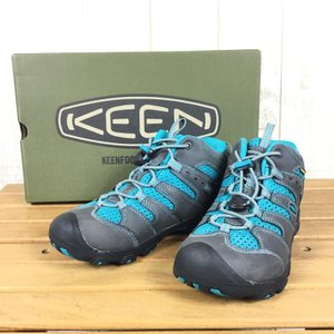 キーン KEEN コーベン ミッド ウォータープルーフ Koven Mid WP  KID's US1 UK13 EUR33 20.0cm MAGNE|2ndgear-outdoor