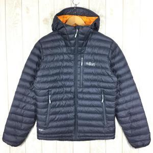 【3000円OFF】ラブ RAB マイクロライト アルパイン ジャケット Microlight Alpine Jacket 750FP 撥水ダウン|2ndgear-outdoor