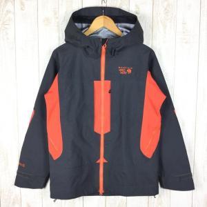 マウンテンハードウェア MOUNTAIN HARDWEAR ワードピーク 3L ジャケット V.3 Ward Peak 3L Jacket V.3 D|2ndgear-outdoor