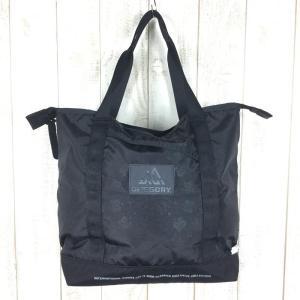 グレゴリー GREGORY × ナノユニバース × Let it Ride 別注TEENY TOTE BAG  One ブラック系|2ndgear-outdoor