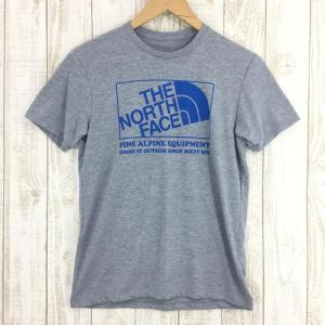 ノースフェイス NORTH FACE ダイアゴナル メッシュ ロゴ ティー Diagonal Mesh Logo Tee  Asian MEN's S 2ndgear-outdoor