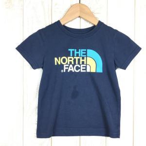 ノースフェイス NORTH FACE キッズ ショートスリーブ カラフル ロゴ Tシャツ S/S COLORFUL LOGO TEE  Asian K 2ndgear-outdoor