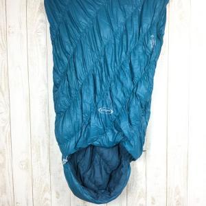 モンベル MONTBELL スーパー スパイラル ダウン ハガー #3  One ブルー系|2ndgear-outdoor