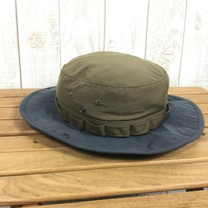マウンテンイクイップメント MOUNTAIN EQUIPMENT ME クラシック ジャングル ハット Classic Jungle Hat  UNI|2ndgear-outdoor