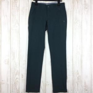 【40%OFF】マウンテンハードウェア MOUNTAIN HARDWEAR チョックストン24/7 パンツ Chockstone 24/7 Pant WOMEN's ウエスト30 股下32 グリーン系|2ndgear-outdoor